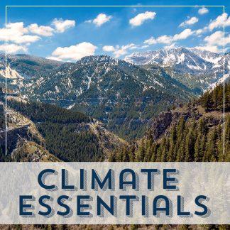 Climate Essentials
