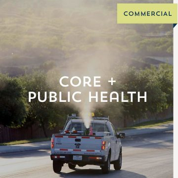 Core + Public Health - Commercial