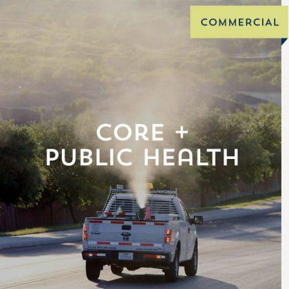 Core + Public Health - Commercial