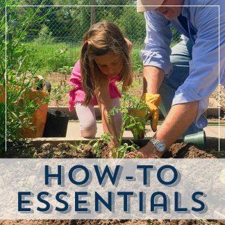 How-to Essentials