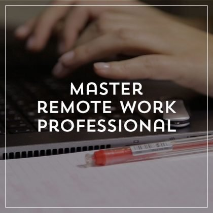 Master Remote Work Professional