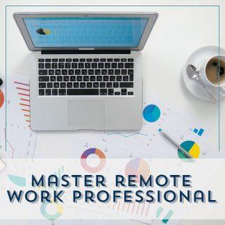 Master Remote Work Professional