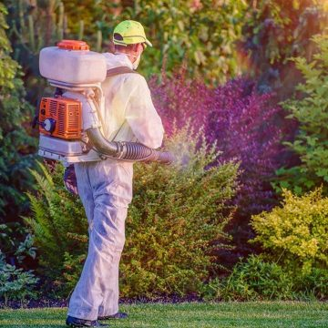 Pesticide License Certification